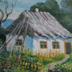 Тарасова хата