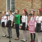 Пісня рідній Україні
