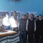 Учасники АТО серед учнів школи